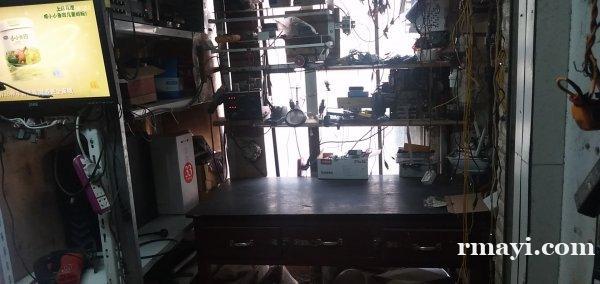 澜沧玖达科技商行